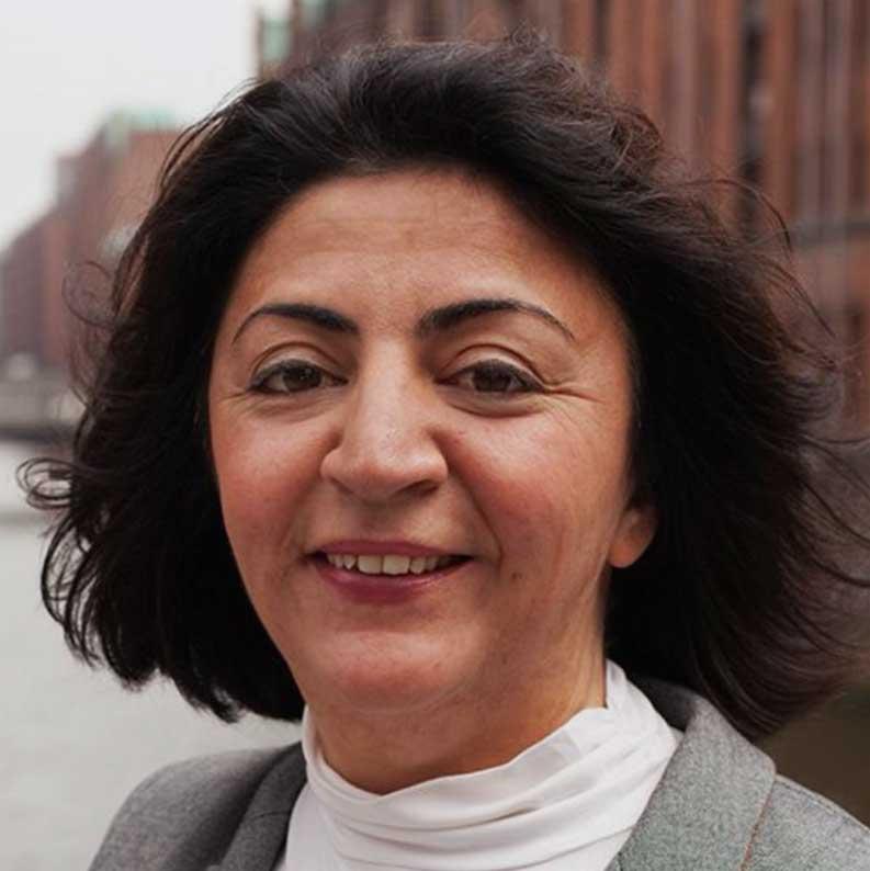 Fatma Yüce