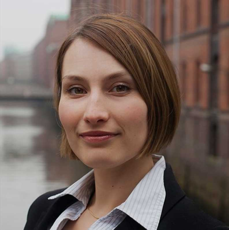 Paulina Holbreich