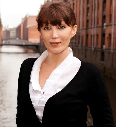 Lena Behrens