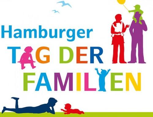 Kulturfest in Osdorfer Born zum Hamburger Tag der Familie